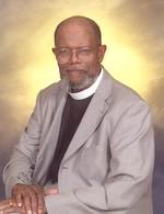 Rev. Henry E. Johnson