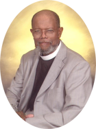 Rev. Henry Johnson