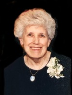 Mary (Cotter) Peterman