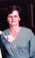 Frances Gray  Hood (Costello)