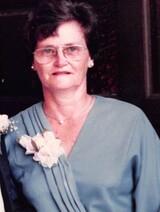 Frances Hood