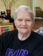 Dora Patton