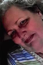 Paula Faye  Keck (Schattte)