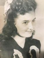 Marie Louzie  Manuel (Thibodeaux)