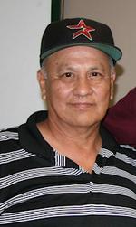 Ildefonso M.  Silva