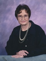 Patricia Richey