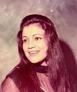 Maria DelRosario  Luna (Garza)