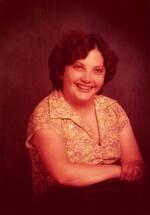 Mary Alline  Wilkerson (Wilburn)