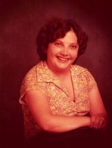 Mary Wilkerson