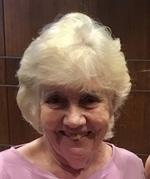 Rosemary Audrey  Alyea (Leahy)