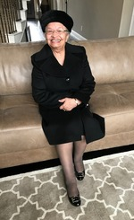 Mary Rose  Jefferson (Auguillard)